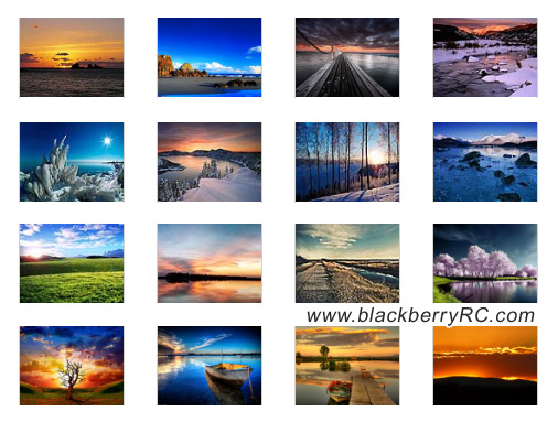 <b>Beautiful Landscapes 320x240 wallpaper pack for 8</b>