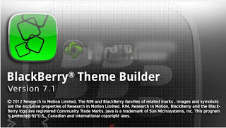 <b>BlackBerry Theme Studio v7.1 Beta</b>