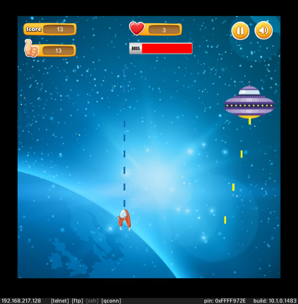 <b>Boss Attack for leap Passport bb game</b>