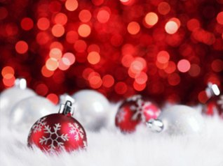 Xmas blackberry wallpapers