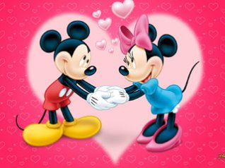 <b>Mickey love wallpapers</b>