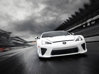 <b>Lexus Wallpapers</b>