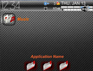 Red and Black for curve 83xx themes
