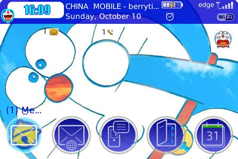 <b>free Doraemon for 8900,96xx,8520,9700,9000 themes</b>
