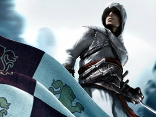 <b>Assassin's Creed wallpapers</b>