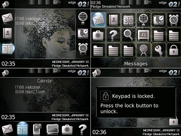 Alpha Particle 89xx themes