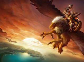 World of Warcraft 8830 wallpapers