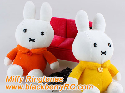 <b>Miffy for blackberry ringtones</b>