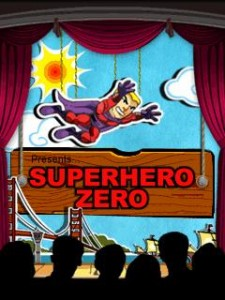 <b>SuperHero Zero games for bb</b>