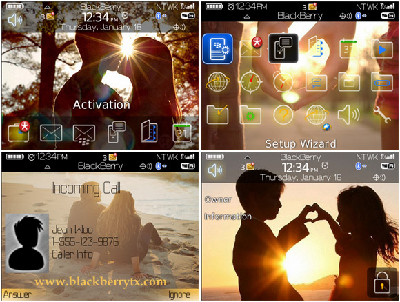 my love themes os5.0