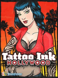 Tattoo Ink - Hollywood 9800 games