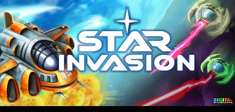 <b>Star Invasion for storm games</b>