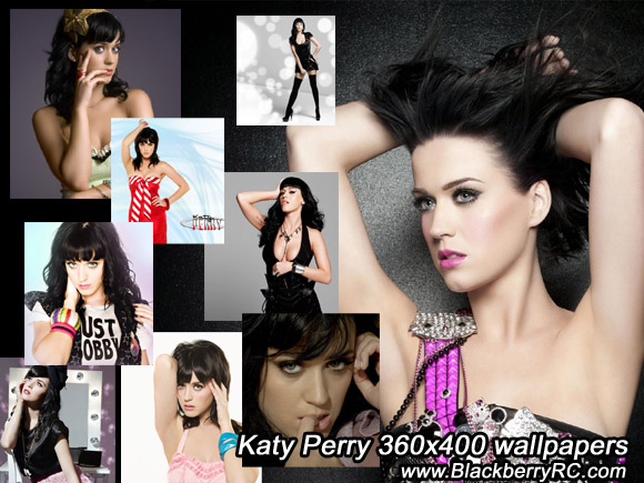 <b>Katy Perry 360x400 for 9100 Pearl wallpapers</b>
