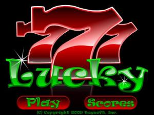 <b>Lucky7Slots for 89,96,97 games</b>