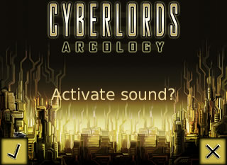 <b>Cyberlords Arcology</b>