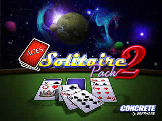 Aces Solitaire Pack 2 v2.08 OS5.0
