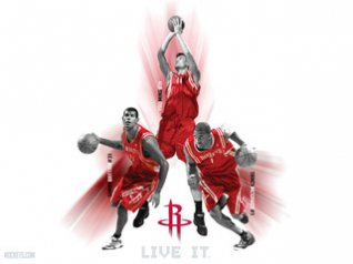 Houston Rockets Official