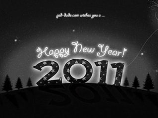 <b>2011 HAPPY New Year</b>