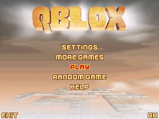 QBlox for bb curve games
