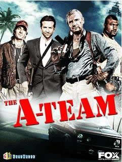 The A-Team for 89,96,97 games