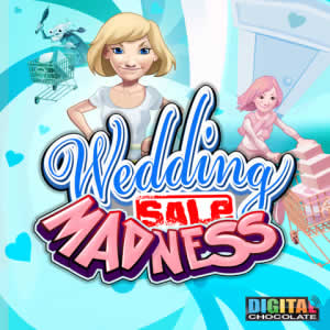 Wedding Sale Madness 83,87,88 games