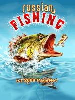 Russian Fishing for 9800 torch games