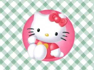 HELLOKITTY 360x480 wallpapers
