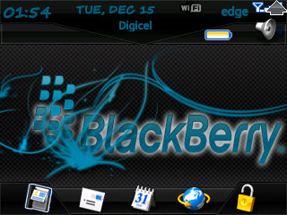 Flow Black Greed 83xx Themes