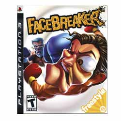 Face Breaker 85xx,87xx games