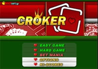 Croker games for blackberry