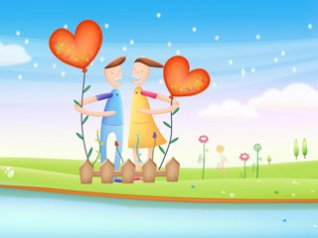 <b>Our love flowers wallpapers</b>