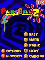 Paintball 2 for blackberry games