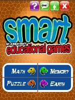 Smart Educational Games v1.4