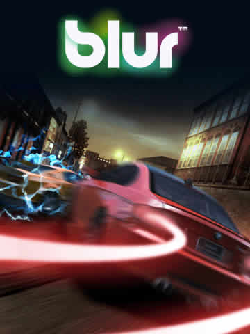 Blur racing 83,85,87,88 games