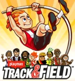 Playman Track And Field 82xx games