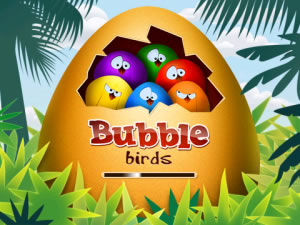 Bubble Birds for 8xxx games