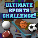 Ultimate Sports Challenge 81xx games