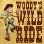 Toy Story 3: Woodys Wild Ride