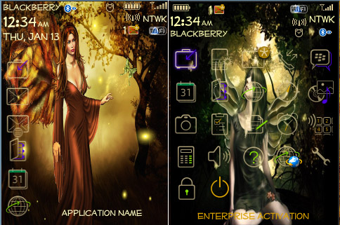 Angels Afar for 82xx os4.6 themes