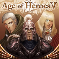 Age of Heroes V - Warrior's Way