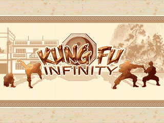Kung Fu Infinity for 8830 games