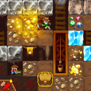California Gold Rush: Bonanza for Torch2 games
