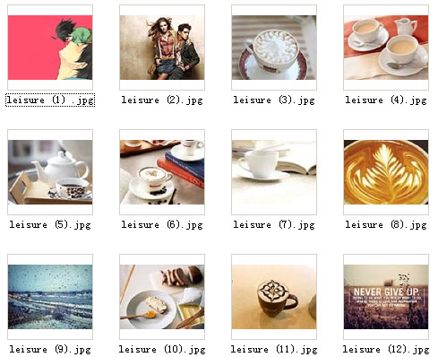 Leisure Time for 480x360 wallpapers pack