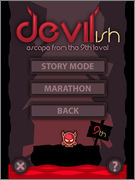 Devilish for blackbery Torch2 games
