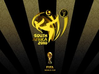 World Cup 2010 Gold wallpapers