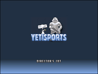 YetiSports - blackberry games