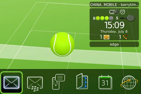Eastbourne Tennis Themes for 9500 os4.7/5.0