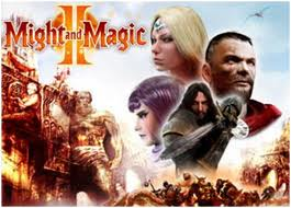Might and Magic 2 - 8xxx games