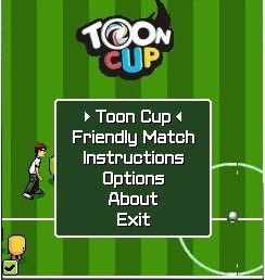 Toon Cup for 71xx,81xx games