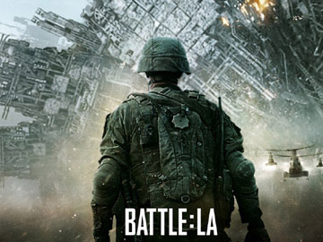 <b>Battle: Los Angeles(2011) [5 Wallpapers]</b>